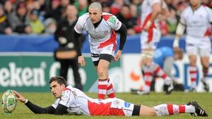A steady hand: Ruan Pienaar is surely on the team... Ian Humphreys has an uphill battle