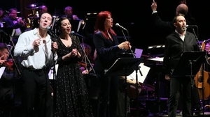 The Songs of Leonard Cohen with the RTÉ Concert Orchestra