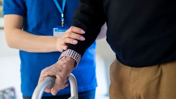Nursing Homes Ireland has called for a six month pause on recruiting vital nursing home staff