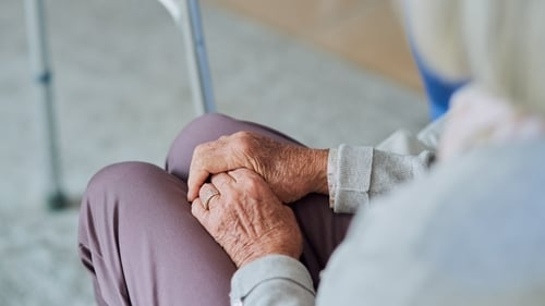 More family members can visit nursing homes - but only for an hour a week