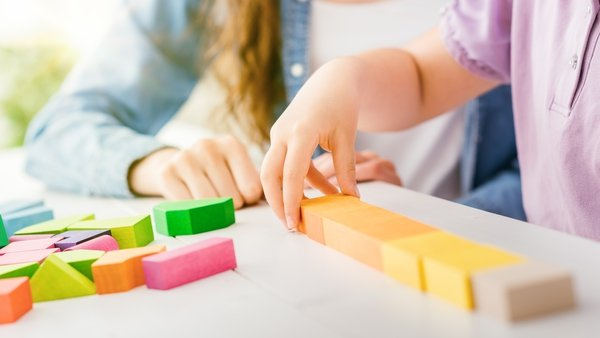 An independent review of the National Childcare Scheme's first year in operation is under way