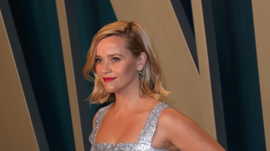"""Reese Witherspoon: """"It was so embarrassing and dumb""""."""