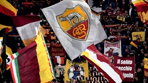 Roma players are also going to top up the wages of other club employees who were placed on the Italian government's social safety net scheme to ensure they received their regular monthly income.