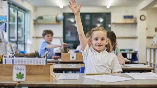 Over 90% of parents want their children back in school