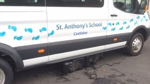 St Anthony's School are attempting to raise funds through a GoFundMe page
