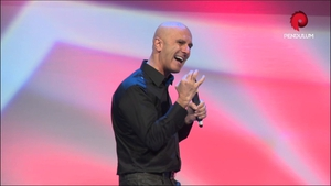 Keep inspired and motivated today with Pendulum Summit 's speaker Robin Sharma.