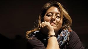 Wexford Festival Opera artistic director Rosetta Cucchi