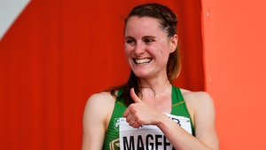 Ciara Mageean recalls her days on the GAA fields with affection