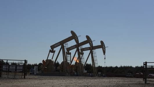 Why oil prices turned negative for the first time