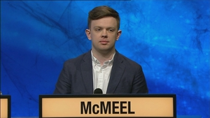 """Conor McMeel - """"I've had to do too much straight face whenever they ask me how I got on"""""""