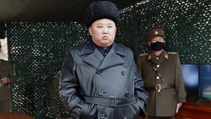 Kim Jong-un had not made a public appearance since presiding over a Workers' Party politburo meeting on 11 April