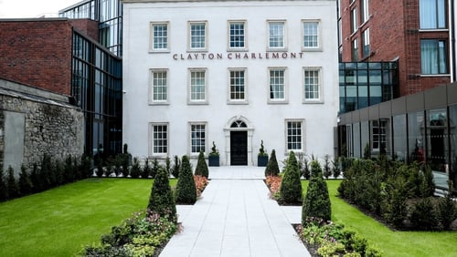 Dalata last week agreed the sale and lease back of Clayton Hotel Charlemont in Dublin to Deka in a deal worth €65m