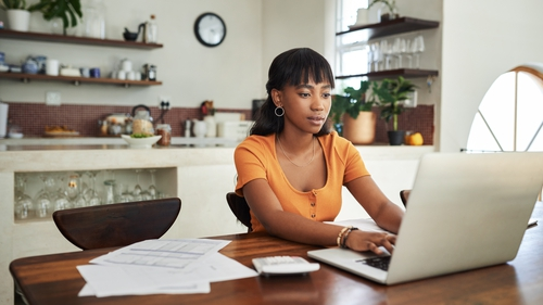 From budgeting to investing in yourself, John Lowe of Money Doctors shares his tips on getting your financial affairs in order as a young adult.