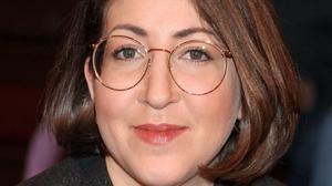 Deborah Feldman, author of 'Unorthodox: The Scandalous Rejection of My Hasidic Roots'