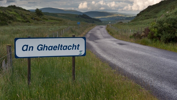 For the second year in a row, Gaeltacht communities around the country will not see that traditional influx of language learners