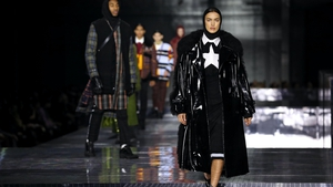 The fashion world is about to look very different.