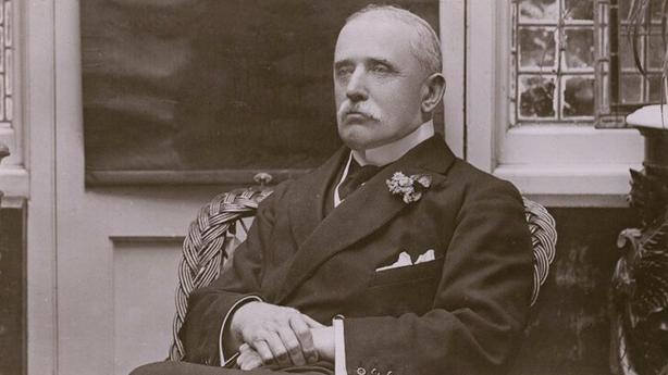 Sir John French c. 1914 Photo: © National Portrait Gallery, London