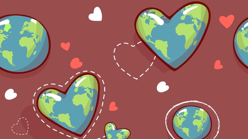 There's a new trend which is taking 2020 by storm: eco-conscious dating.