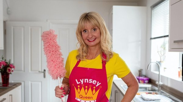Lynsey Crombie reveals hacks using natural ingredients to clean your home.
