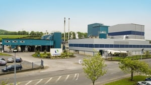 Carbery said its milk volumes last year increased by 6% in 2019 to 567 million litres