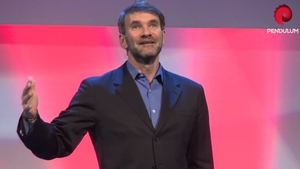 Keep inspired and motivated today with Pendulum Summit speaker Keith Ferrazzi.