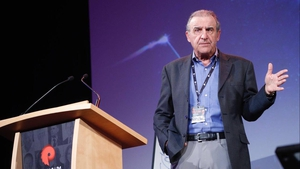 Keep inspired and motivated today with Pendulum Summit speaker Bob Rotella.