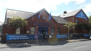 Donore Credit Union on Dublin's South Circular Road is Ireland's oldest credit union