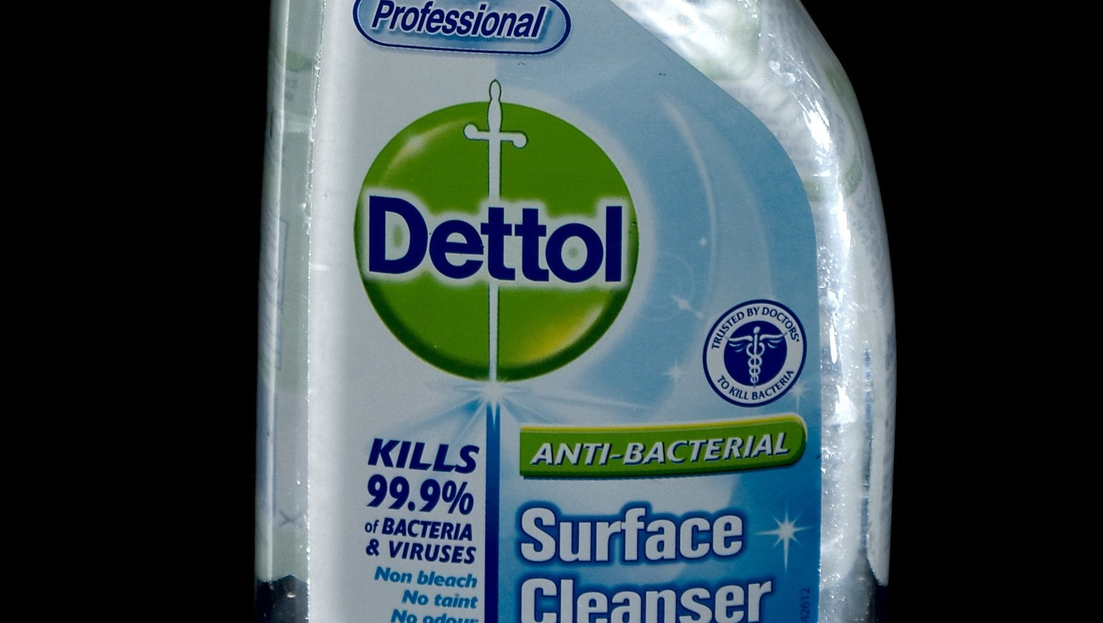 Image of article 'Increased hygiene practices boost Reckitt Benckiser H1'