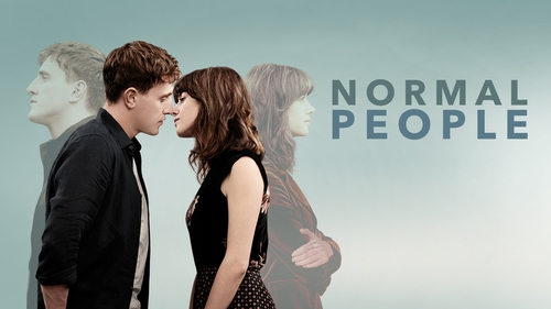 Normal People is broadcast on Tuesday nights on RTÉ One