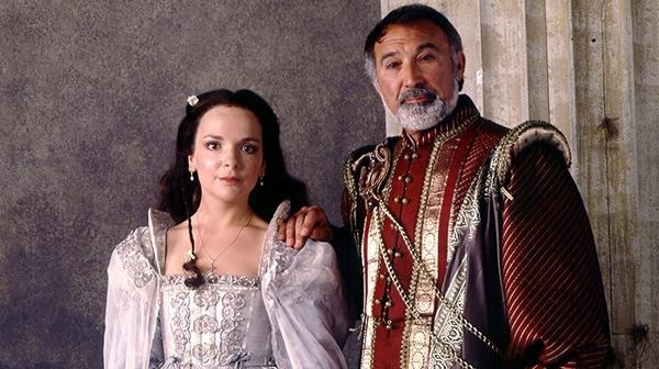 Shakespeare on Sunday