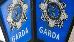 Gardaí believe the two incidents are linked