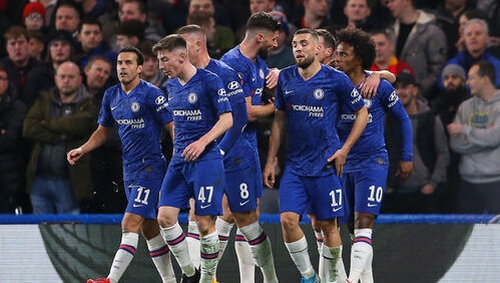 Coronavirus: Chelsea rule out pay cuts for players