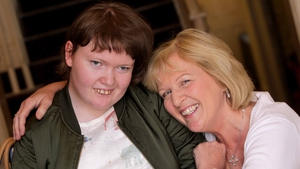 Moira Skelly is concerned about care for her daughter in the event that she or her husband fall ill
