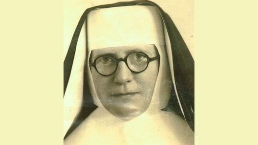 Sister Kate McCarthy
