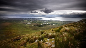 With the tourist economy broken, and as visitors stay away from tourist attractions and destinations, locals transformed 'Achill Tourism' to 'Achill Community Response Coordination Centre'