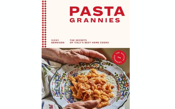 Pasta Grannies (Emma Lee/PA)