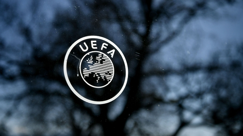 Europe's football leagues given until May 25 to decide on season