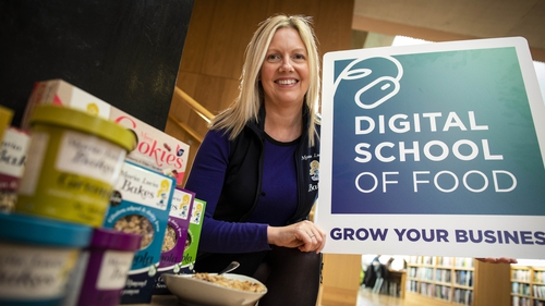 The Digital School of Food is an e-learning initiative that brings producers from idea right through to start-up and grow stages