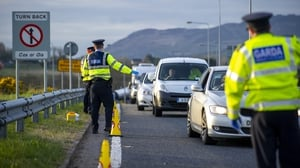 The AGSI said there was confusion in the policing of emergency regulations due to the easing of Covid restrictions