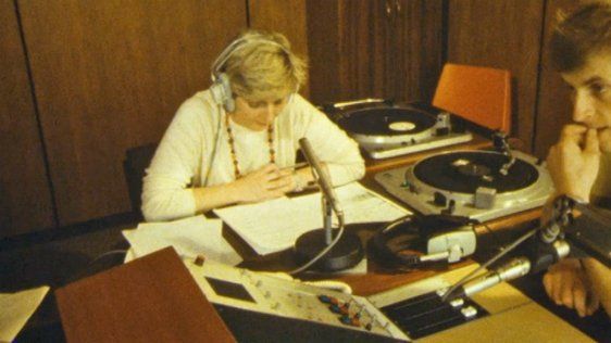Limerick Community Radio (1985)