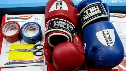 India lost hosting of 2021 Men's World Boxing Championships