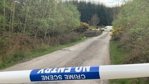 It is thought at this stage that the find is linked to dissident republican activity