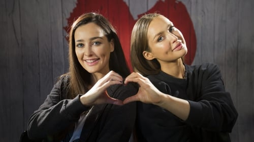 Rachel and Roz Purcell