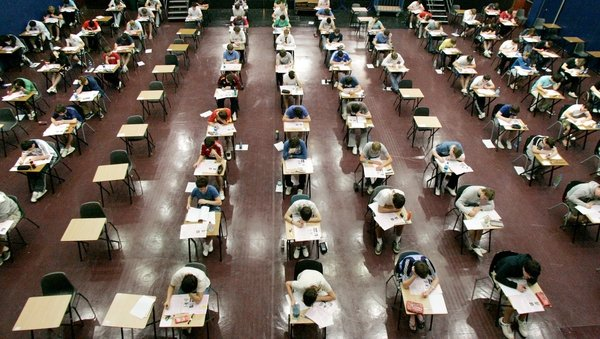 The SEC says the mistake came to light when one school contacted them with a concern that its students' marks were lower than expected (Pic - Rollingnews.ie)