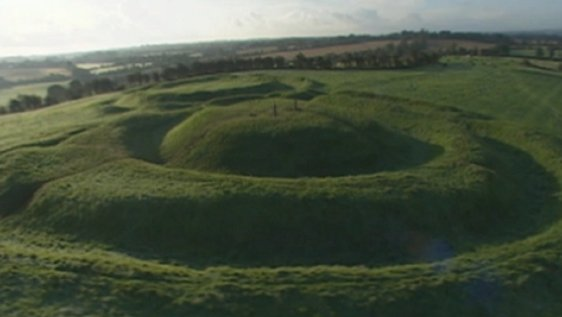 Hill of Tara, Co. Meath (2005)