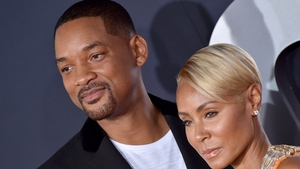 "Jada Pinkett Smith: ""From there, as time went on, I got into a different kind of entanglement with August."""