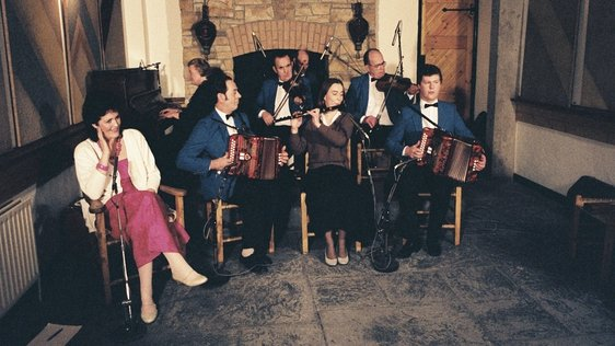 The Pride Of Erin Céilí Band