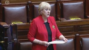 Heather Humphreys said she was putting in place a package of supports for businesses