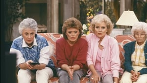 The Golden Girls was a popular sitcom in the 80s