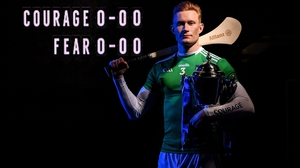 Limerick midfielder William O'Donoghue